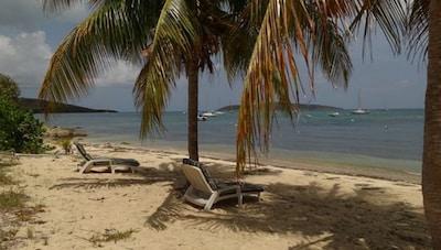 Teague Bay, Christiansted, St. Croix Island, U.S. Virgin Islands
