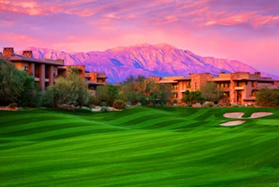 The Westin Desert Willow Villas, Palm Desert, California, United States of America