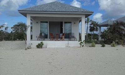 The Hermitage of Father Jerome, New Bight, Cat Island, Bahama