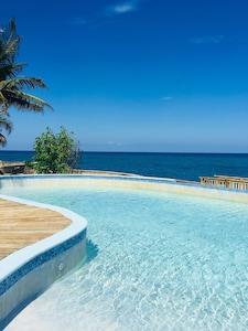 Tower Isle, Saint Mary, Jamaïque