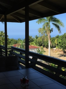 Bay View Farm, Captain Cook, Hawaii, United States of America