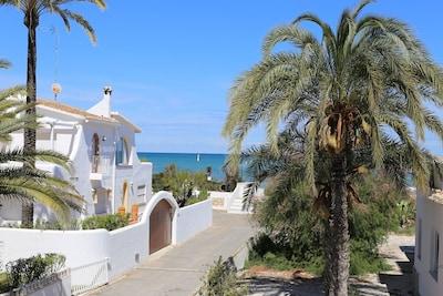 Denia, Communauté valencienne, Espagne