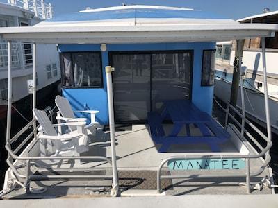 Mangrove Marina, Tavernier, Florida, United States of America