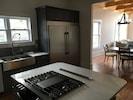 A cooks dream kitchen!