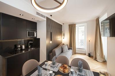 NOUVEAU - Magnifique Appartement Climatisé