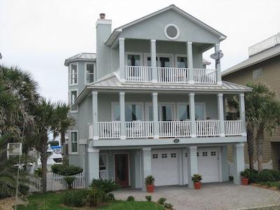 Lafitte Cove, Pensacola Beach, Florida, United States of America