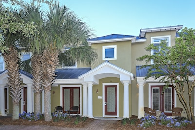 Welcome to Almost Eden           Gulf Place-30A    Santa Rosa Beach, FL