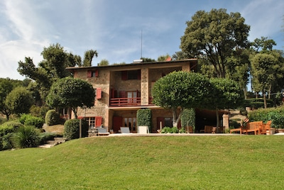 Romantica villa in Toscana vicino Firenze Pisa Siena, tutte le spese incluse