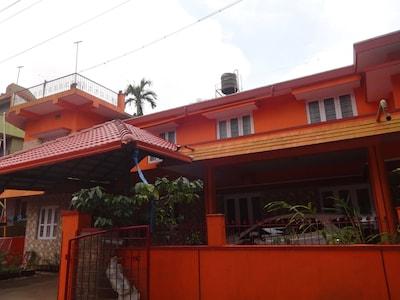 Dechoor, Madikeri, Karnataka, Indien