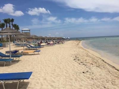 Xylofagou, Cyprus