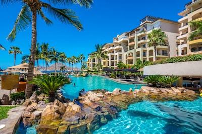 Cabo San Lucas Country Club, Los Cabos, Baja California Sur/Süden der Baja California, Mexiko