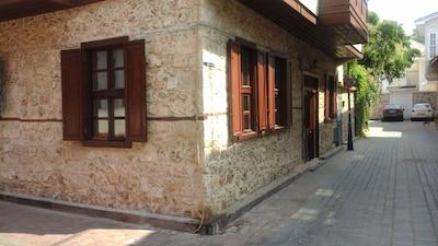 Antalya City Centre, Antalya, Antalya (region), Turkey