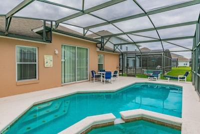 Remington Golf Club, Kissimmee, Floride, États-Unis d'Amérique