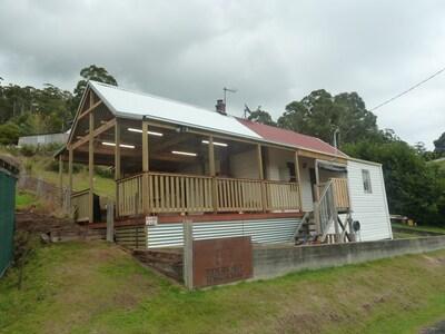 Cuckoo, Tasmania, Australia