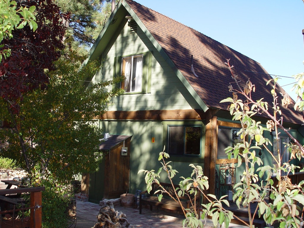 Sleeps 6 8 Wilson S Cozy Cabin A Great Getaway Big Bear City