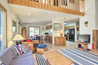 Claim this vacation rental house as your Bethany Beach stay!