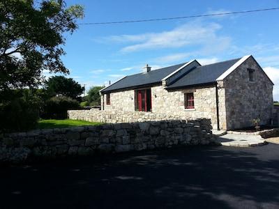 Áras Éanna, Inisheer, County Galway, Ireland