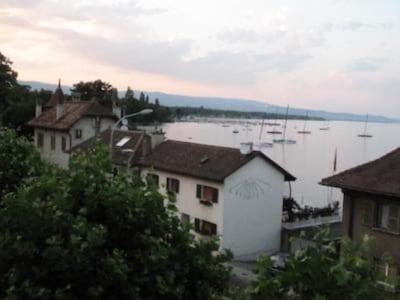 Bogis-Bossey, Canton de Vaud, Suisse
