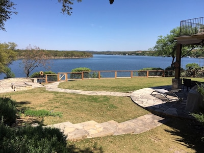 Naumanns Camp, Spicewood, Texas, United States of America