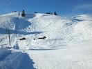 Buckelpiste Skigebiet Dachstein West