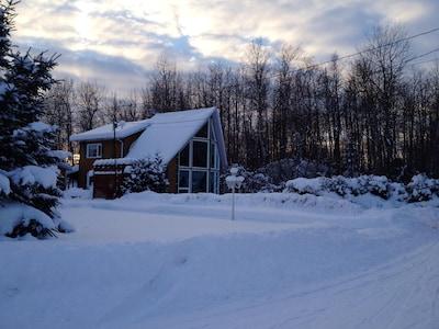 Mashteuiatsh, Québec, Kanada