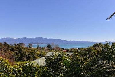 Tata Beach, Tasman Region, New Zealand