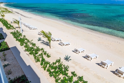 Beachfront Villas for rent Providenciales Turks and Caicos