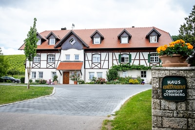 Kressbronn, Bade-Wurtemberg, Allemagne