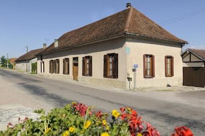 Laubressel, Aube, France