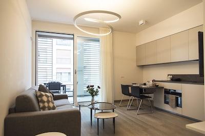 Washington, Milan, Lombardy, Italy