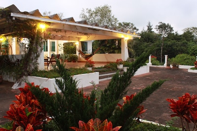 Parque Botánico de Acajutla, Acajutla, Sonsonate (departement), El Salvador