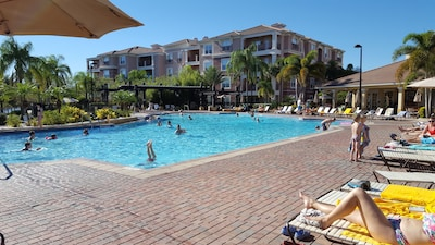 Vista Cay, Orlando, Florida, United States of America