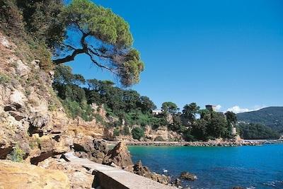 San Terenzo, Lerici, Liguria, Ιταλία