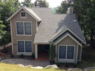 Beautiful single family home with completely redone exterior
