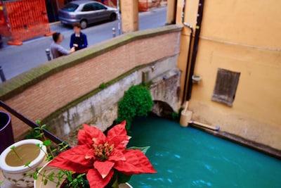 Granarolo dell'Emilia, Emilia-Romagna, Italy