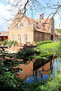 Gut Testorf, Wangels, Schleswig-Holstein, Deutschland