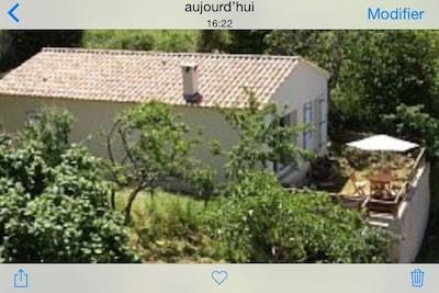 Peri, Corse-du-Sud, France