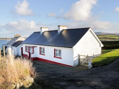Kinlough Folk Museum, Kinlough, Leitrim (graafschap), Ierland