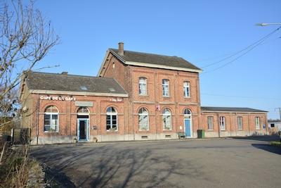 Beauraing, Walloon Region, Belgium