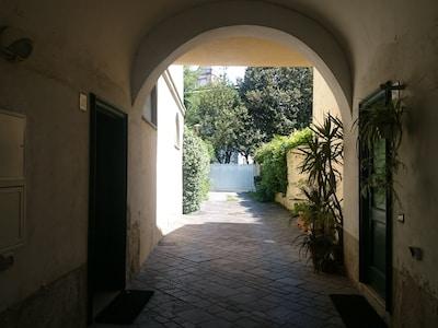 Pia Casa di Lavoro, Livorno, Tuscany, Italy