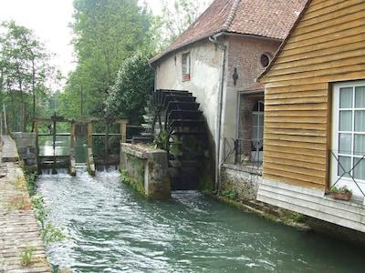 Renty, Pas-de-Calais (département), France