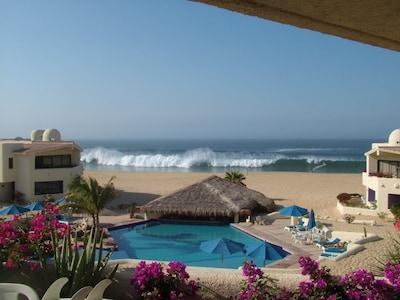 Terrasol Resort, Los Cabos, Basse-Californie du Sud, Mexique