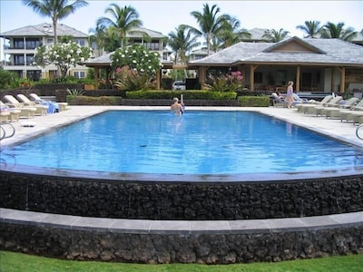 Kolea Private Beach Club