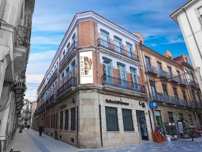 Hôtel de ville, Astorga, Castille-et-León, Espagne