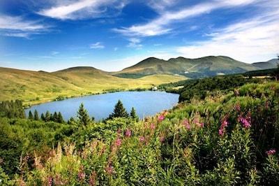 Lac de Guerry