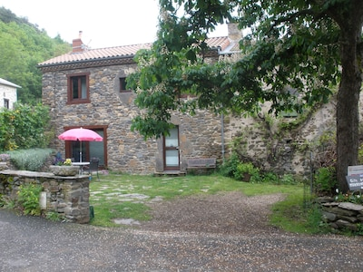 Brioude Sud Auvergne, Haute-Loire (department), France