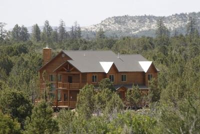 MountainStar Cabin