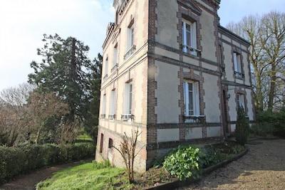 L'Aigle, Orne (département), France