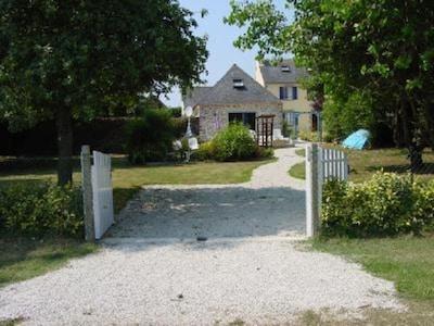 Sainte-Anne-la-Palud, Plonévez-Porzay, Département du Finistère, France