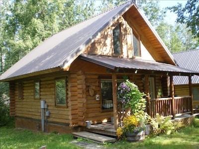 Dorothy G. Page Museum, Wasilla, Alaska, USA